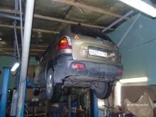 Ремонт подвески Hyundai Santa Fe