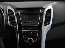 Ремонт подвески Hyundai i30