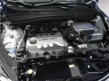 Ремонт подвески Hyundai ix35