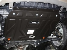 Ремонт подвески Hyundai ix55
