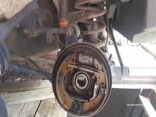 Ремонт тормозов Honda HR-V