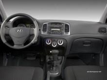 Ремонт тормозов  Hyundai Matrix