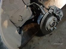 Ремонт тормозов  Hyundai Santa Fe