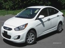 Сервис Hyundai Accent