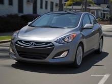 Сервис Hyundai Elantra