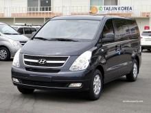 Сервис Hyundai H-1