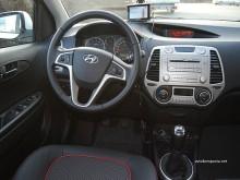 Сервис Hyundai i20