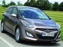 Сервис Hyundai i30
