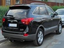 Сервис Hyundai ix55