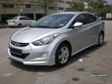 Стоимость ремонта Hyundai Elantra