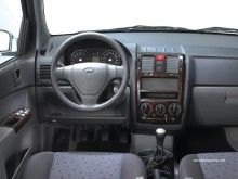 Стоимость ремонта Hyundai Getz