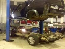 Стоимость ремонта Land Rover