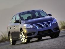 Стоимость ремонта Nissan Sentra