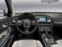 Стоимость ремонта ауди S6