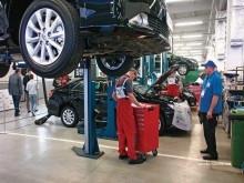 ТО и ремонт Тойота