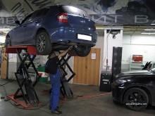 Цены на ремонт БМВ