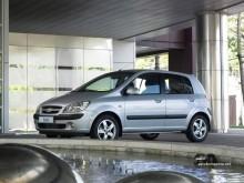 Цены на ремонт Hyundai Getz