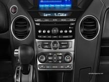 Техническое обслуживание Honda Pilot