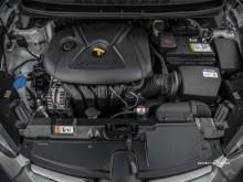 Техническое обслуживание Hyundai Elantra