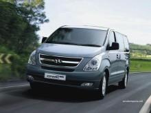 Техническое обслуживание Hyundai H-1