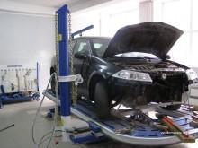Техническое обслуживание  Hyundai Matrix