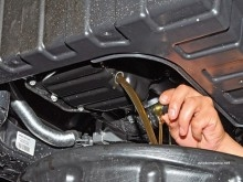 Техническое обслуживание Hyundai Sonata