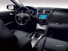 кузовной ремонт Хонда Аккорд