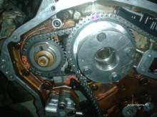 ремонт двигателей Infiniti