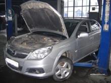ремонт рулевой рейки опель