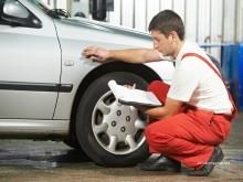 стоимость ремонта автомобиля