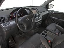 техническое обслуживание Honda Odyssey