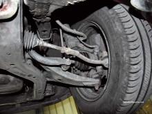 техническое обслуживание Hyundai Accent