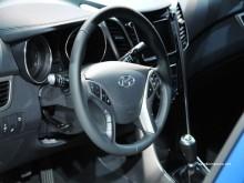 техническое обслуживание Hyundai i30