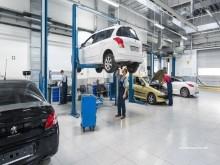 цены ремонта автомобилей в автосервисе