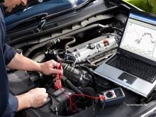 цены ремонта легковых автомобилей