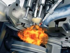 Чем грозит повышенная вязкость моторного масла
