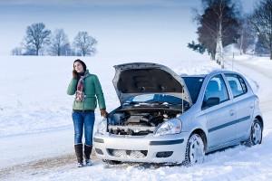Советы для автоледи: как подготовить авто к зиме