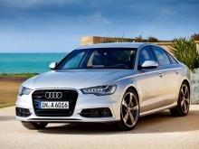 Стоимость ремонта Audi-A6
