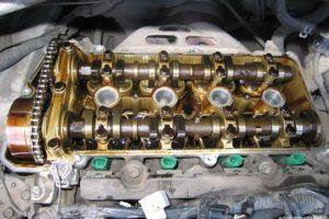 Что произойдет с двигателем, если заменить масла не вовремя