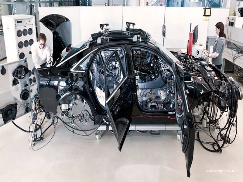 Ремонт автоэлектрики автопартнер на оболони
