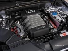Ремонт Audi A5 в Киеве