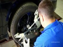 Капитальный ремонт Honda Crosstour
