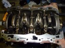 Капитальный ремонт двигателя Skoda Octavia