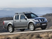 Ремонт Nissan Navara в автосервисе