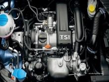 Ремонт двигателя Skoda Rapid
