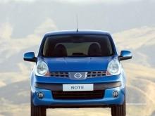 Ремонт ходовой Nissan Note