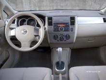 Сервис Nissan Tiida
