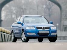 Техническое обслуживание  Nissan Almera